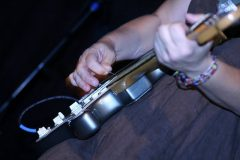 Antone\'s, Austin, TX Aug 28, 2008