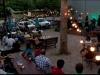 Cherrywood Coffee House, Austin, TX June 24, 2011
