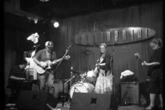 Continental Club, Houston TX June 14, 2015