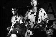Eastgate Live, College Station, TX April 22, 1988