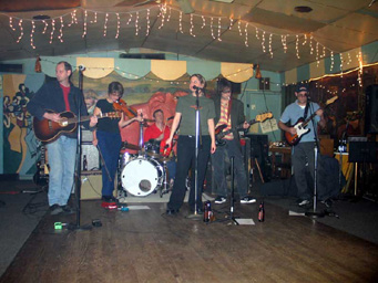 FMOB, Carousel Lounge, Austin, TX Feb 20, 2004
