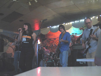 FMOB, Carousel Lounge, Austin, TX June 20, 2003