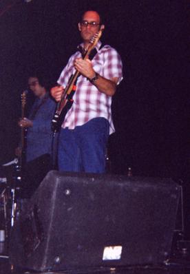 FMOB, SXSW Austin, TX, March 13, 2003