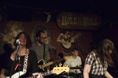 Hole in the Wall, Austin, TX July 1, 2011