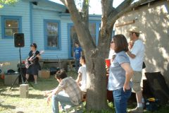 Incredible Art Show, Austin, TX March 22, 2008