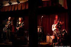 Jovita\'s, Austin, TX Dec 11, 2011