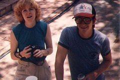 Mad Dog & Beans, Austin, TX July 4, 1985
