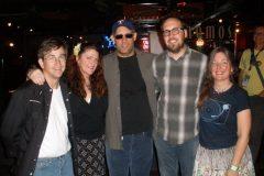 Momo\'s, Austin, TX March 20, 2009
