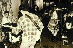 Muddy Waters Music Club, New Orleans, LA Oct 6, 1990