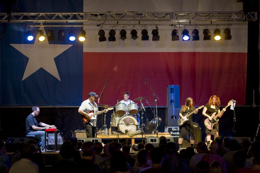 Nutty Brown Cafe, Austin, TX June 27, 2009-2