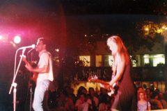 Party on the Plaza, Houston, TX Aug 1991