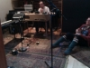 Recording Session, Austin, TX  Jan 8, 2011