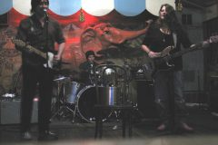 Rice Moorehead, Carousel Lounge, Austin, TX Jan 2007