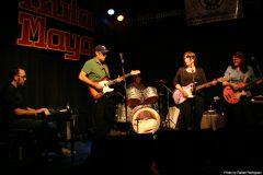 Ruta Maya, Austin, TX Nov 9, 2008-2