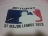 Shirt - 1987 Tour