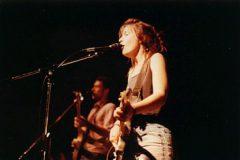 SXSW, Austin, TX March 18, 1989
