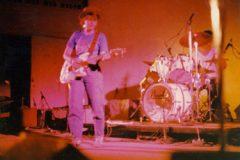 Texas A&M University, College Station, TX April, 1987