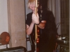 Texas Tavern, Austin, TX 1988
