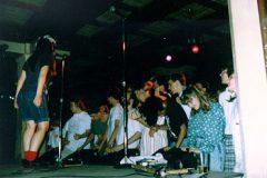 Texas Union, Austin, TX 1990
