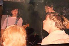 Unknown Venue, Texas, 1984