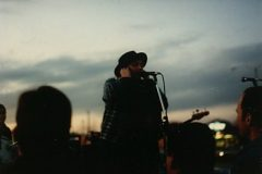 Waterloo Records, Austin, TX 1989