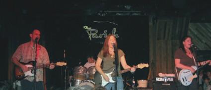KUT, Feb. 7, 2008